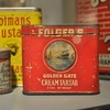 Folgers Cream Tartar Etc