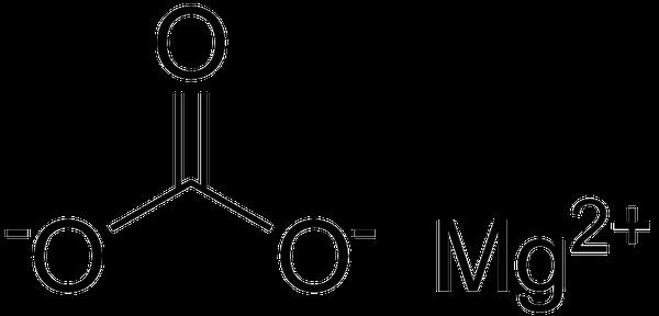 magnesium carbonate 1