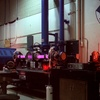 Carbon Dioxide Laser At The Laser Effects Test Facility