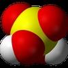 Sulfuric Acid Givan Et Al 1999 3D VdW