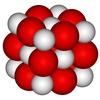Calcium Oxide 3D VdW
